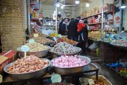 واحدهای صنفی بازار زنجان دستورالعمل های بهداشتی را رعایت کنند