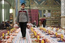 فعالیت مردمی در ماه مبارک رمضان/ مواسات کوچک و بزرگ نمیشناسد