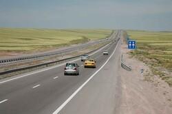 ترافیک روان در تمامی محورهای مواصلاتی کرمانشاه برقرار است