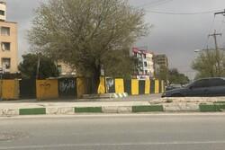زخم عملیات عمرانی بر خیابانهای شیراز در آستانه نوروز