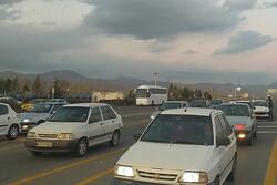 پایان مهلت ۳روزه خروج پلاکهای غیربومی از ۳ شهر اصفهان/۸۷۷ خودرو برگردانده شد
