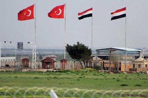 حمله موشکی به استان «کیلیس» ترکیه / آنکارا پاسخ متقابل داد