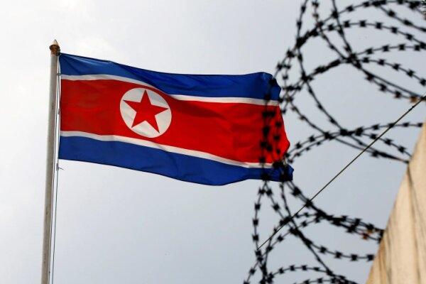 UK says it has evidence sanctions against N. Korea breached