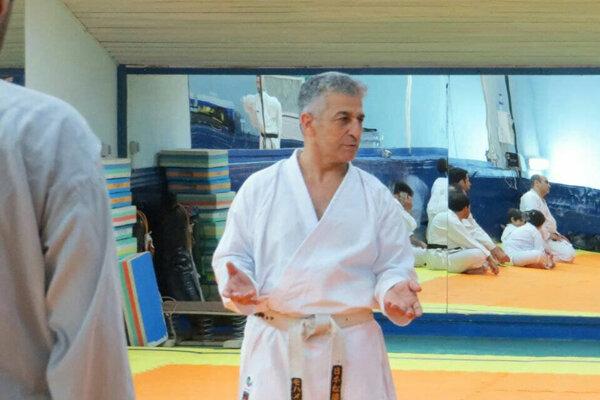 تیم ملی کاراته نتایج خوبی در ترکیه کسب کرد/ شکستها اتفاقی بود