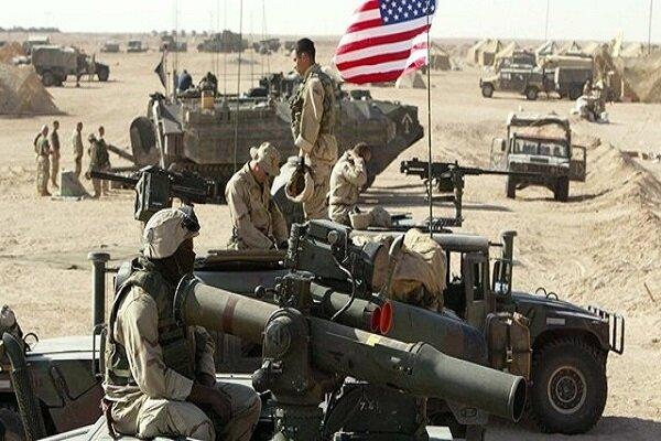 انفجار يستهدف رتلا للتحالف الأمريكي في صلاح الدين