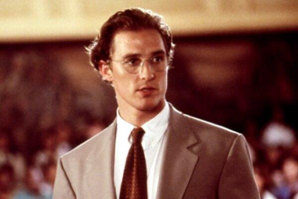 متیو مک کانهی در سریالی اقتباسی از جان گریشام نقشآفرینی میکند