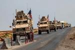Irak'ta ABD'nin lojestik konvoyuna saldırı