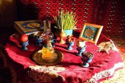 """İran kültüründe """"Nevruz""""  kutlamaları"""