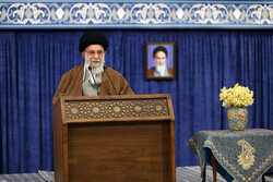 Leader to address Iranian nation tomorrow
