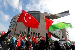 اقدامات اسرائیل در قدس نقض آشکار قوانین بین المللی است
