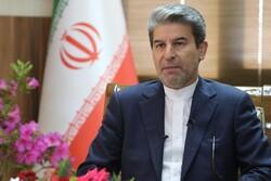 استاندار آذربایجان غربی از حضور پرشور مردم درانتخابات قدردانی کرد