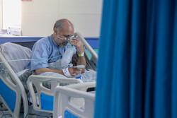 مجموع بیماران کرونایی بستری در بیمارستان های گیلان افزایش یافت