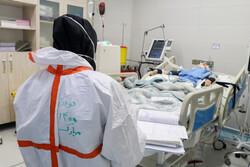 ۲۲۰۰ بیمار کرونایی در بیمارستانهای استان تهران بستری هستند