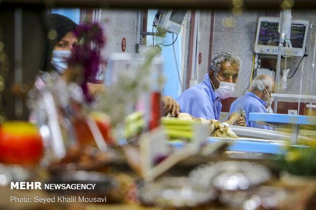 ۵ شهر خوزستان هنوز در وضعیت قرمز کرونایی قرار دارند