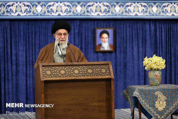 Leader to address Iranian nation tomorrow