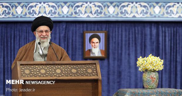 ایرانی قوم انتخابات کی اصل فاتح/ ایرانی قوم کا پختہ عزم ہر مشکل پر غالب آگیا