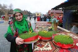 """Azerbaycan'da """"Nevruz Bayramı"""" kutlanıyor"""