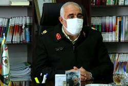 دستگیری سارق سابقه دار با ۲۱ فقره سرقت در بجنورد