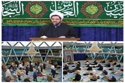 برگزاری مجدد نماز جمعه در مسجد امام علی(ع) مرکز اسلامی هامبورگ