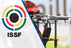 Iran ranks 4th in ISSF World Cup