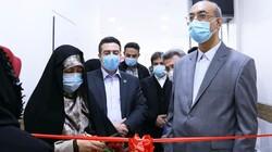 افتتاح سامانه مراقبتهای پزشکی و پرستاری در منزل