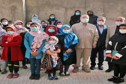 قالیباف به جنوب استان کرمان سفر کرد