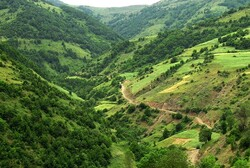 VIDEO: Khoda Afarin land of beauties in Iran's E Azarbaijan