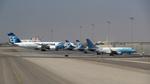 مصر للطيران تدرس بدء تسيير رحلات إلى تل أبيب