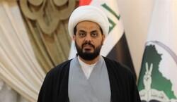 مطالب شعبنا محقة وهي لن تتحقق الا بتعديل الدستور