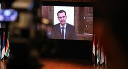 المقداد ينقل رسالة تحية من الأسد إلى سلطنة عمان