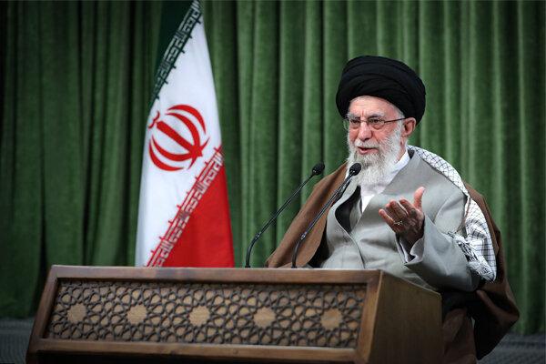 رہبر معظم انقلاب اسلامی کل اتوار کو عوام سے خطاب کریں گے