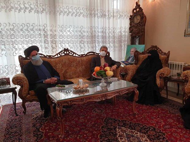 راه شهید فخریزاده با قدرت ادامه خواهد یافت