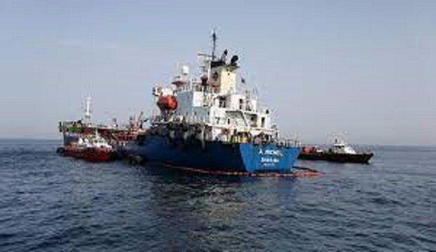ايران تنفي الأنباء المتداولة بشأن اختطاف سفينة عراقية في مياهها الاقليمية