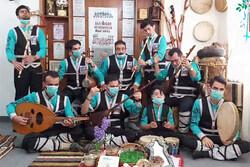 شادیانههای نوازندگان «پایتخت» برای نوروز ۱۴۰۰/ بهار آمد خوش آمد
