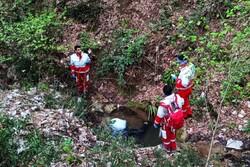 کشف جسد مرد ۷۲ ساله در ارتفاعات آزادشهر