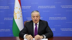 Tajik Foreign Minister congratulates Zarif on Nowruz
