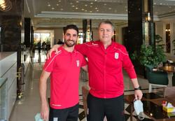 میلاد محمدی هم به اردوی تیم ملی فوتبال اضافه شد