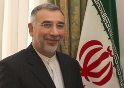 تاکید ایران علی ضرورة الاسراع في التوصل الى السلام في افغانستان