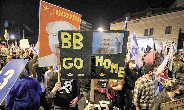 انتخابات رژیم صهیونیستی به دور چهارم کشیده شد