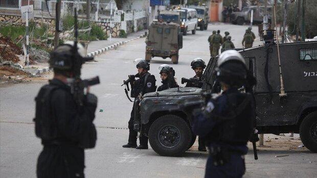 مواجهات بين الفلسطينيين وجيش العدو شمالي الضفة
