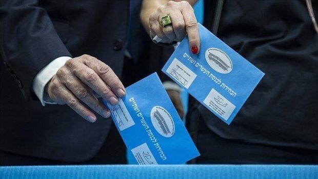 فتح صناديق الاقتراع للانتخابات المحتل العامة