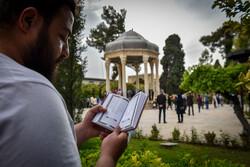 ۳ دانشجوی دانشگاه جهرم در جشنواره غزل خوانی حافظ برگزیده شدند