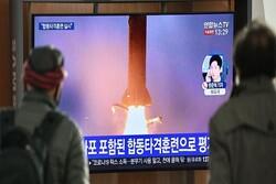 کره شمالی چندین موشک کوتاه بُرد شلیک کرد