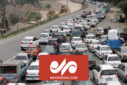 وزیر راه و شهرسازی: بیشترین خروج مسافرتی از تهران است