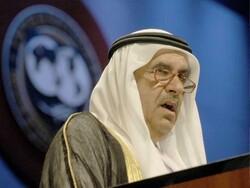 متحدہ عرب امارات کے وزیرخزانہ کا انتقال ہوگیا