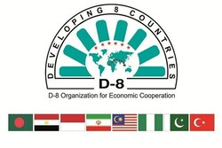 Iran participates in PTA meeting of Group of D-8