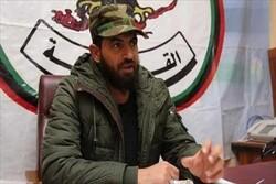 یک فرمانده ارتش لیبی ترور شد