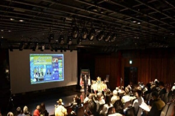 جشنواره نوروزی موسیقی سنتی ایرانی در ژاپن