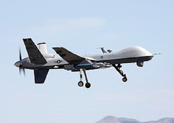 طائرة MQ9 الأمريكية وما ادریك ما هي؟!