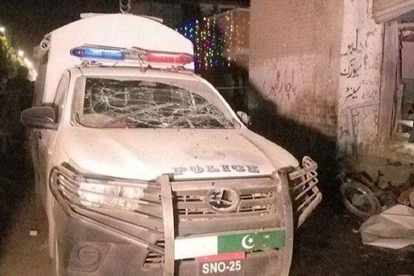 انفجار در ایالت بلوچستان پاکستان/ ۳ نفر کشته و ۱۳ تَن زخمی شدند